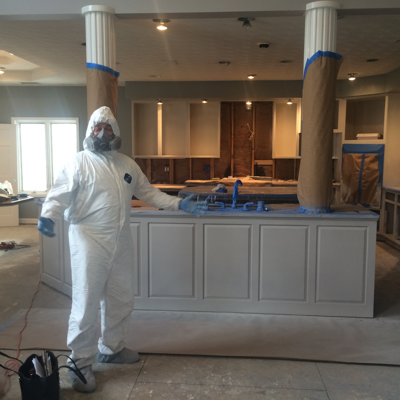 Renovating Our Home - Heidi DeCoux