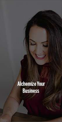Alchemize Your Business
