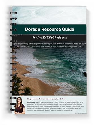 Palmas del Mar Resource Guide