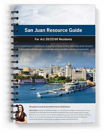 San Juan Resource Guide