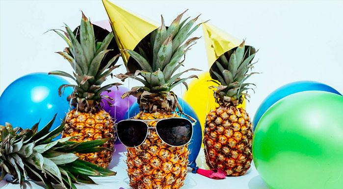Palmas Party